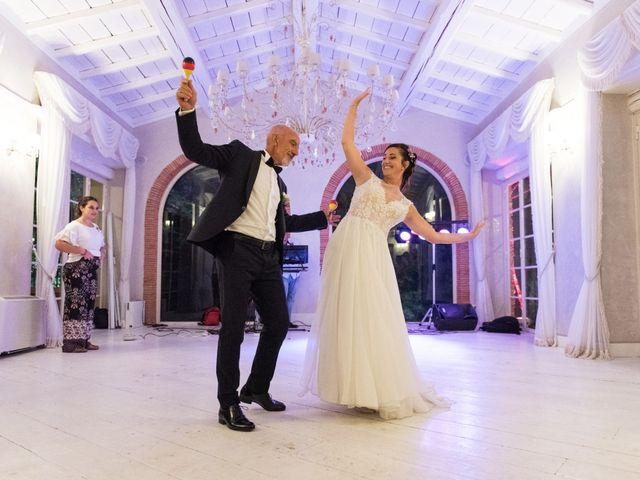 Il matrimonio di Renzo e Lisa a Livorno, Livorno 121