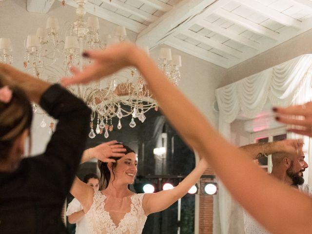 Il matrimonio di Renzo e Lisa a Livorno, Livorno 122