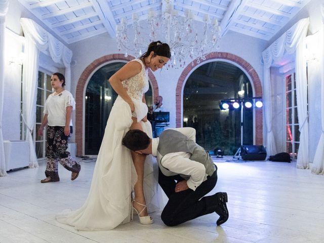 Il matrimonio di Renzo e Lisa a Livorno, Livorno 125