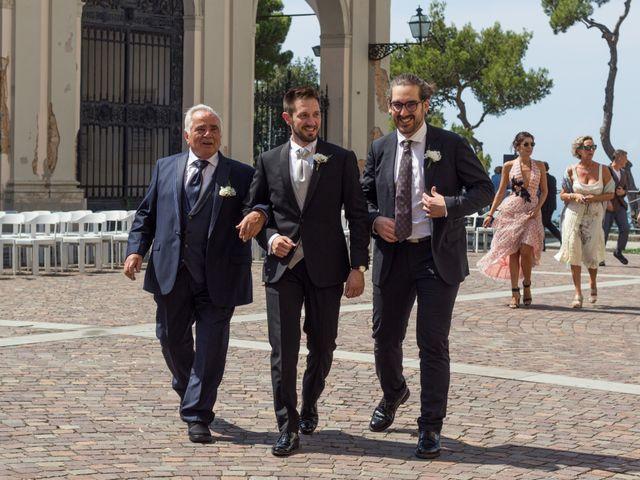 Il matrimonio di Renzo e Lisa a Livorno, Livorno 39