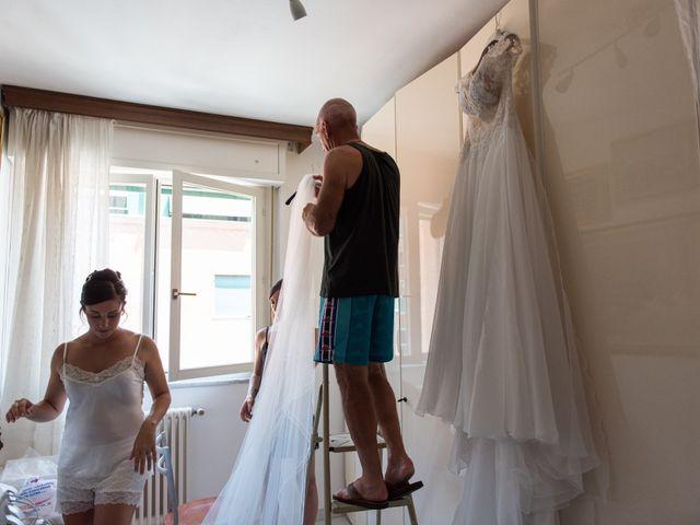 Il matrimonio di Renzo e Lisa a Livorno, Livorno 19