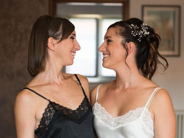 Il matrimonio di Renzo e Lisa a Livorno, Livorno 20