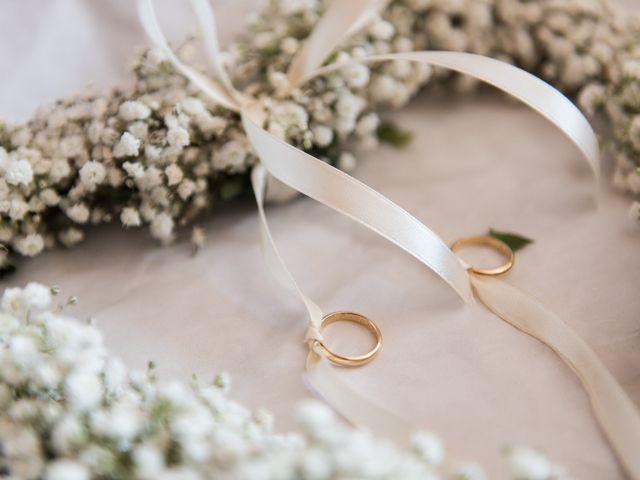 Il matrimonio di Renzo e Lisa a Livorno, Livorno 22