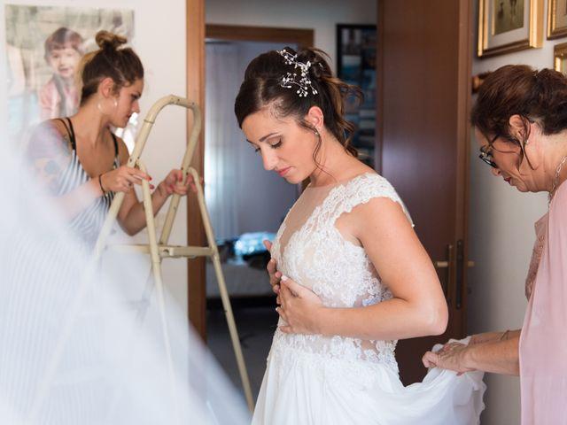 Il matrimonio di Renzo e Lisa a Livorno, Livorno 26