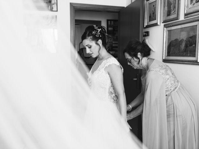 Il matrimonio di Renzo e Lisa a Livorno, Livorno 27