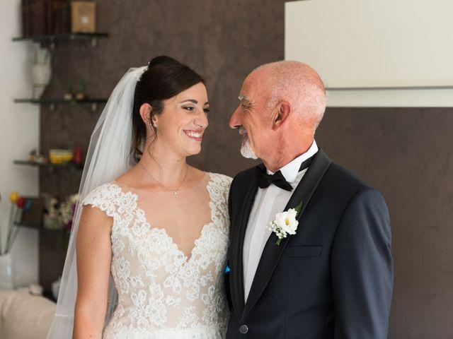 Il matrimonio di Renzo e Lisa a Livorno, Livorno 33