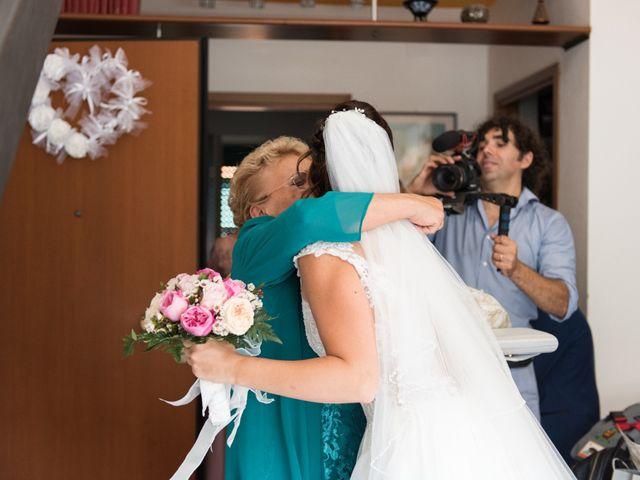Il matrimonio di Renzo e Lisa a Livorno, Livorno 34
