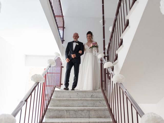 Il matrimonio di Renzo e Lisa a Livorno, Livorno 37