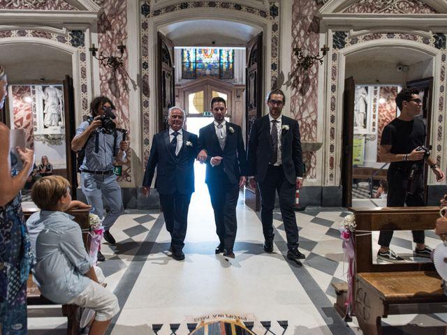 Il matrimonio di Renzo e Lisa a Livorno, Livorno 40