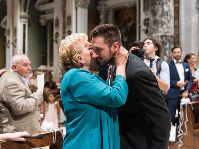Il matrimonio di Renzo e Lisa a Livorno, Livorno 42