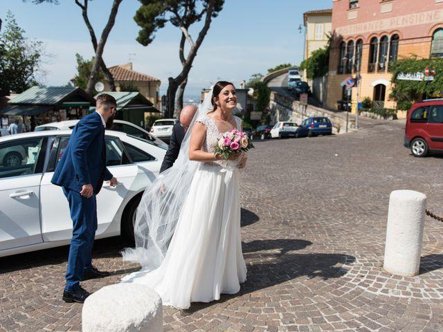 Il matrimonio di Renzo e Lisa a Livorno, Livorno 43