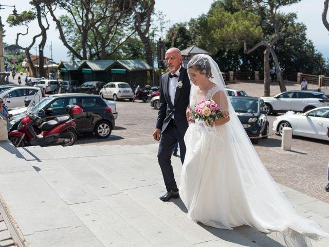 Il matrimonio di Renzo e Lisa a Livorno, Livorno 44