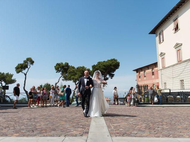 Il matrimonio di Renzo e Lisa a Livorno, Livorno 45