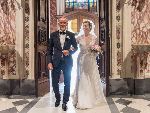 Il matrimonio di Renzo e Lisa a Livorno, Livorno 46