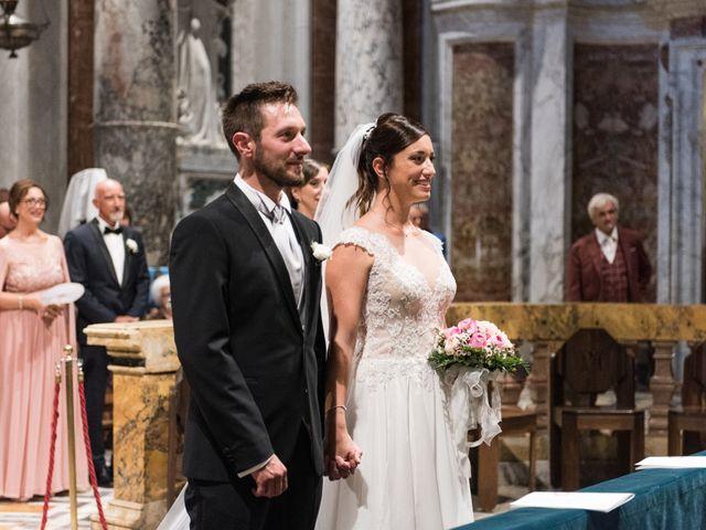 Il matrimonio di Renzo e Lisa a Livorno, Livorno 47