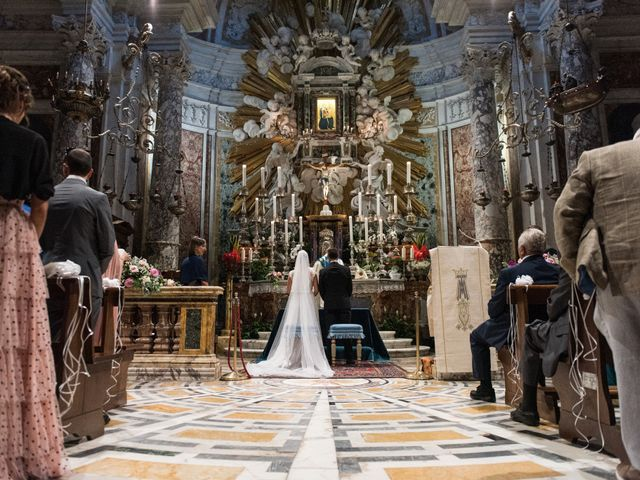 Il matrimonio di Renzo e Lisa a Livorno, Livorno 48
