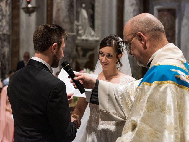 Il matrimonio di Renzo e Lisa a Livorno, Livorno 49