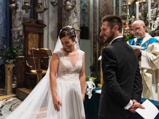 Il matrimonio di Renzo e Lisa a Livorno, Livorno 50