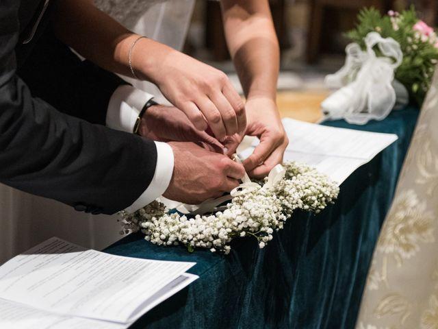 Il matrimonio di Renzo e Lisa a Livorno, Livorno 51