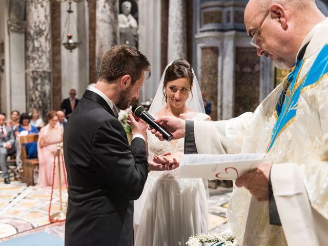 Il matrimonio di Renzo e Lisa a Livorno, Livorno 52