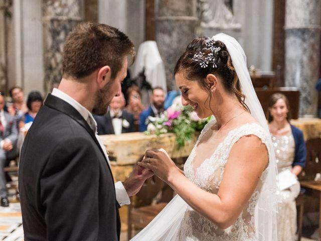 Il matrimonio di Renzo e Lisa a Livorno, Livorno 53