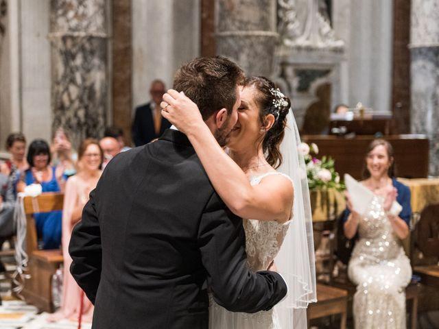 Il matrimonio di Renzo e Lisa a Livorno, Livorno 54
