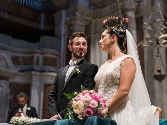 Il matrimonio di Renzo e Lisa a Livorno, Livorno 57