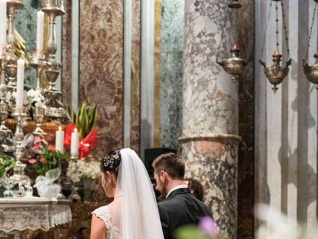 Il matrimonio di Renzo e Lisa a Livorno, Livorno 58