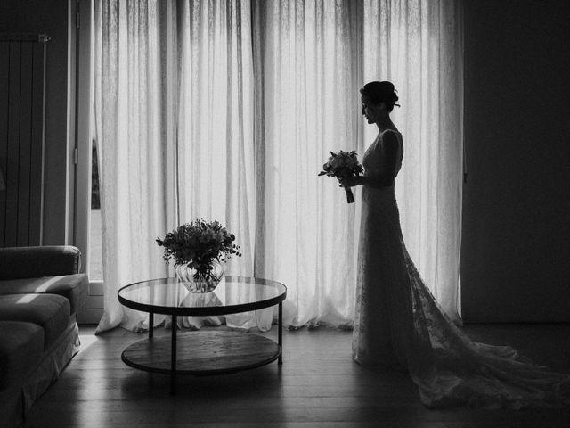 Il matrimonio di Mirko e Laura a Cortona, Arezzo 17
