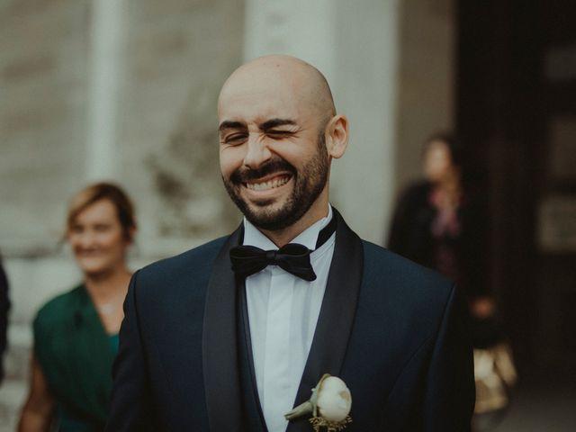 Il matrimonio di Mirko e Laura a Cortona, Arezzo 24