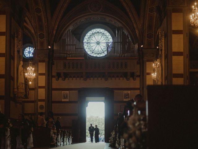 Il matrimonio di Mirko e Laura a Cortona, Arezzo 25
