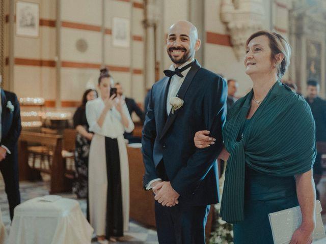 Il matrimonio di Mirko e Laura a Cortona, Arezzo 26