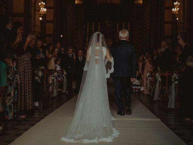 Il matrimonio di Mirko e Laura a Cortona, Arezzo 28