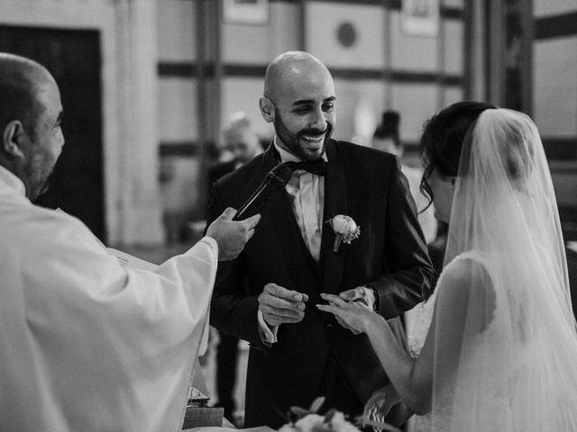 Il matrimonio di Mirko e Laura a Cortona, Arezzo 37