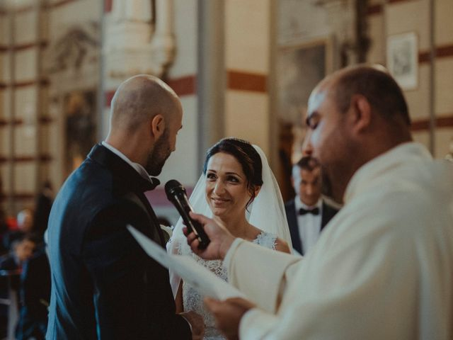 Il matrimonio di Mirko e Laura a Cortona, Arezzo 38