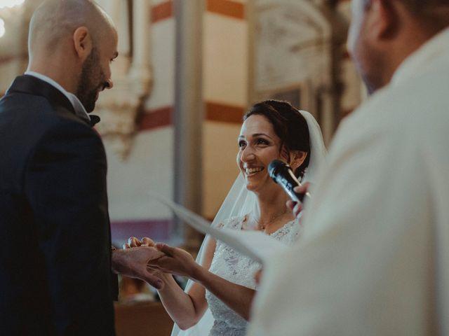 Il matrimonio di Mirko e Laura a Cortona, Arezzo 39