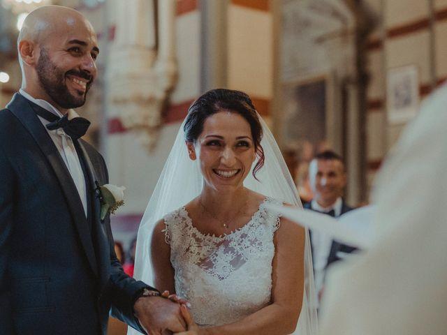 Il matrimonio di Mirko e Laura a Cortona, Arezzo 40
