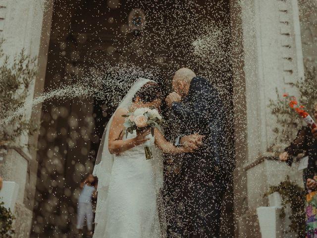Il matrimonio di Mirko e Laura a Cortona, Arezzo 45