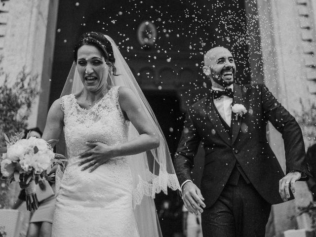 Il matrimonio di Mirko e Laura a Cortona, Arezzo 47