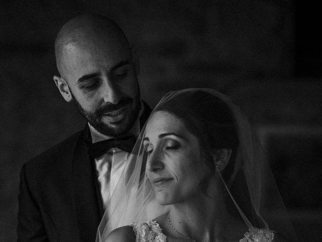 Il matrimonio di Mirko e Laura a Cortona, Arezzo 59