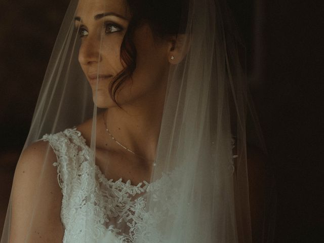 Il matrimonio di Mirko e Laura a Cortona, Arezzo 60