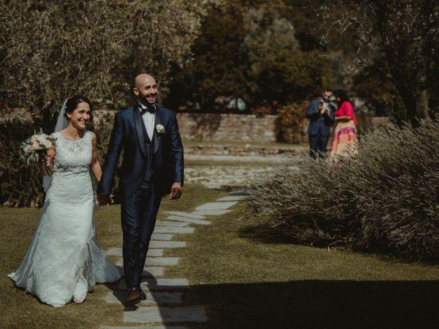 Il matrimonio di Mirko e Laura a Cortona, Arezzo 66