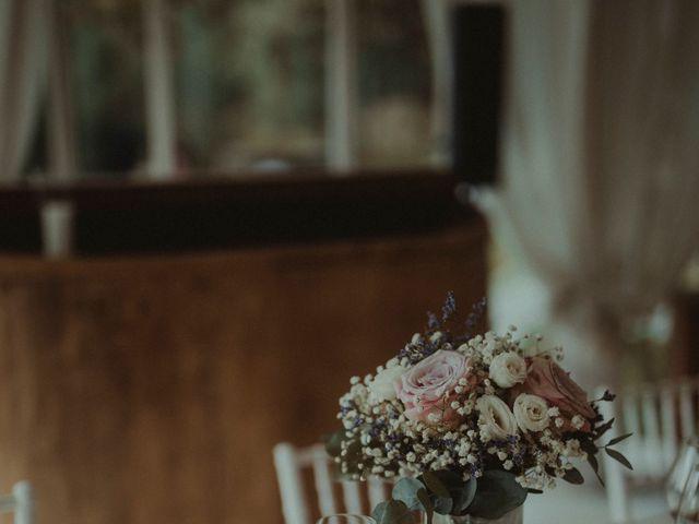 Il matrimonio di Mirko e Laura a Cortona, Arezzo 75