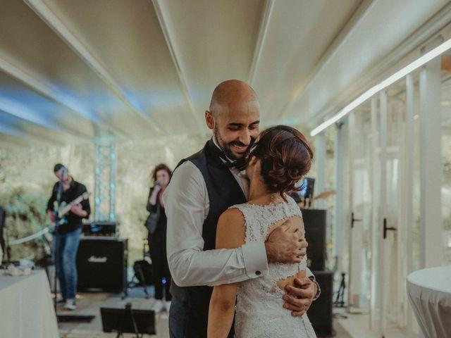 Il matrimonio di Mirko e Laura a Cortona, Arezzo 95
