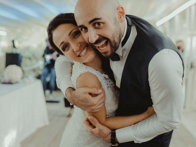 Il matrimonio di Mirko e Laura a Cortona, Arezzo 96