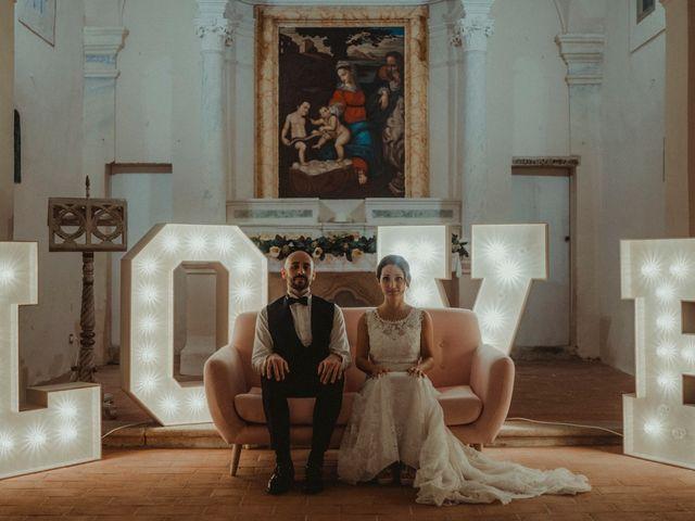 Il matrimonio di Mirko e Laura a Cortona, Arezzo 105