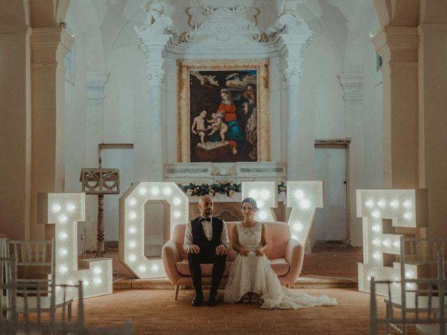 Il matrimonio di Mirko e Laura a Cortona, Arezzo 106