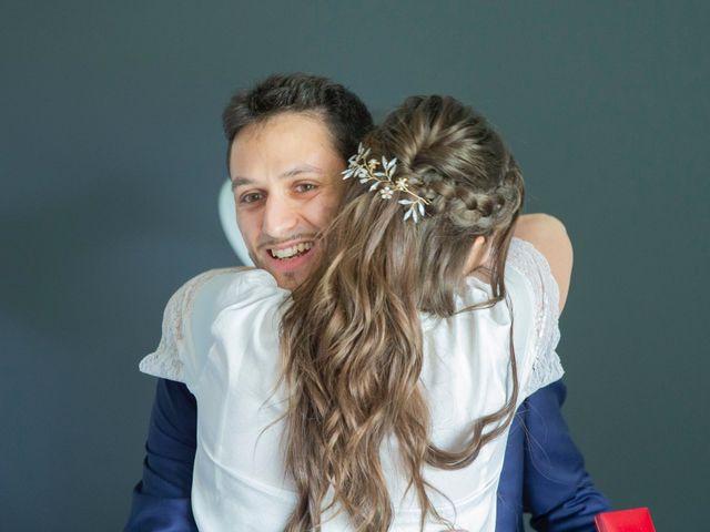 Il matrimonio di Gianluca e Ilaria a Varese, Varese 4