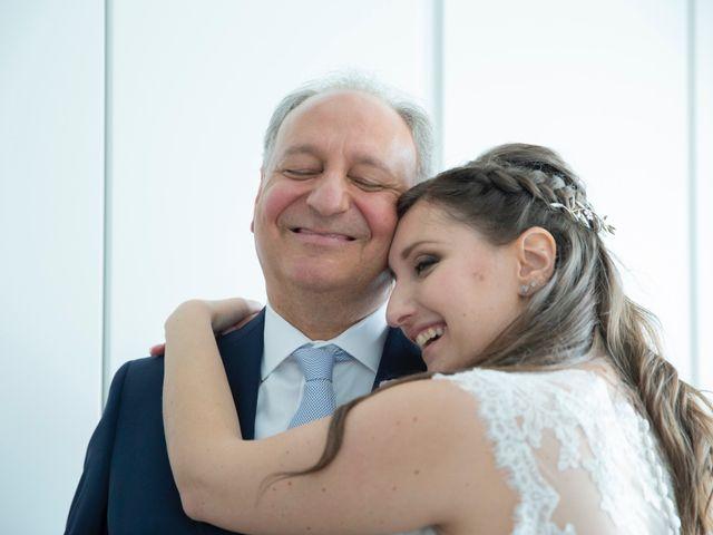 Il matrimonio di Gianluca e Ilaria a Varese, Varese 7