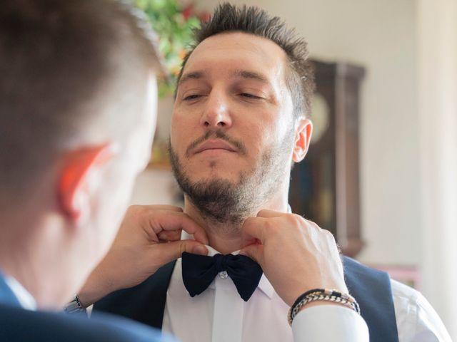 Il matrimonio di Gianluca e Ilaria a Varese, Varese 10